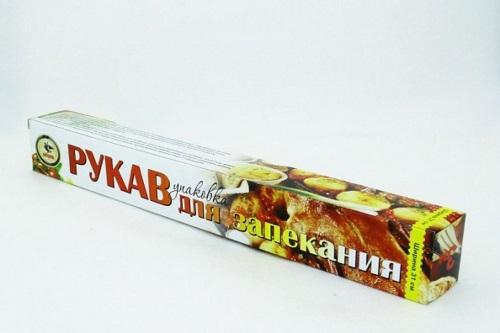 Vikont Рукав для запекания с завязками 3 м